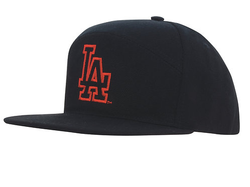 Premium American Twill A Frame Cap