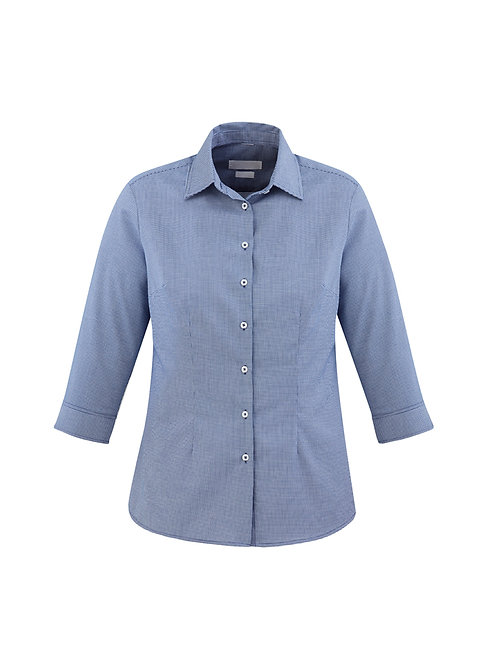 Ladies Jagger Shirt - Biz Collection