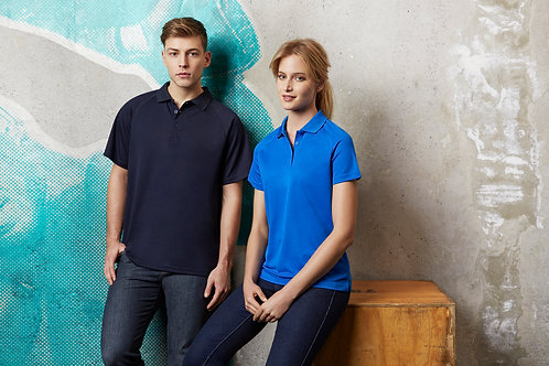 Ladies Sprint Polo - Biz Collection