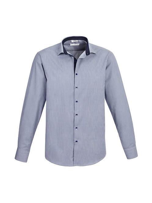 Men's Edge Shirt - Biz Collection