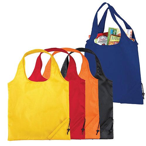 Bungalow Foldaway Shopper Tote