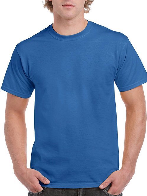 Gildan® Ultra Cotton™  Adult T-Shirt