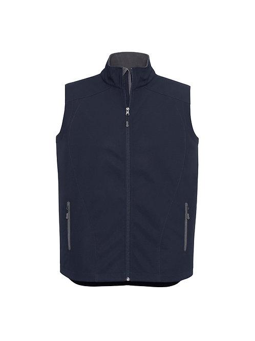 Men's Geneva Vest - Biz Collection