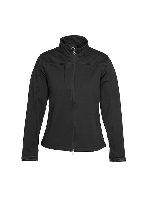 Men's Soft Shell Jacket - Biz Collection