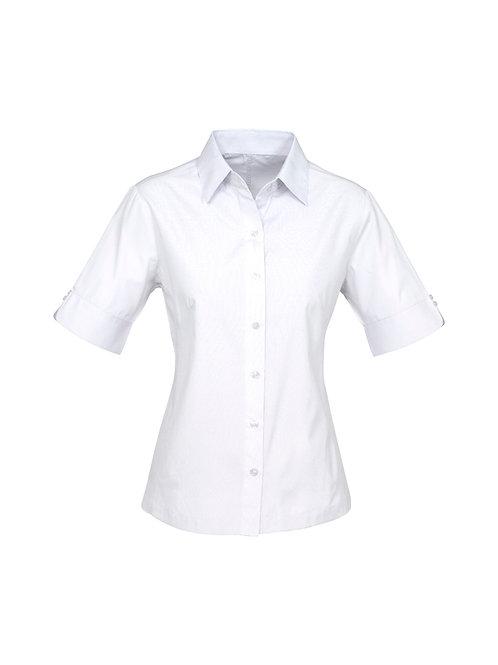 Ladies Ambassador Shirt - Biz Collection