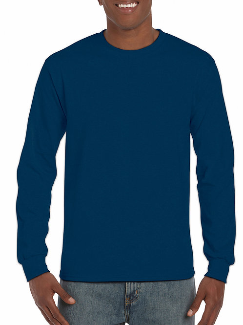 Gildan® Hammer™  Adult Long Sleeve T-Shirt