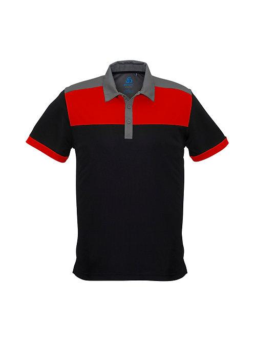 Men's Charger Polo - Biz Collection