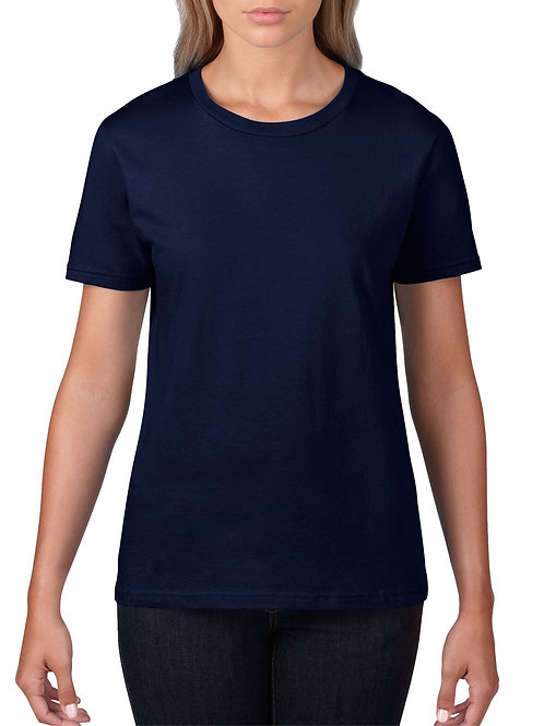 Gildan® Premium Cotton™  Ladies' T-Shirt
