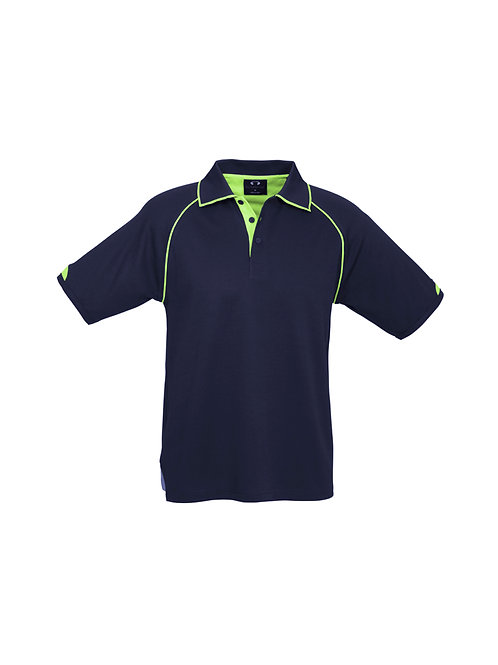 Men's Fusion Polo - Biz Collection