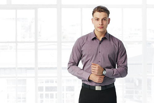 Men's Trend Shirt - Biz Collection