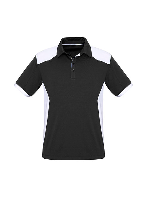 Men's Rival Polo - Biz Collection