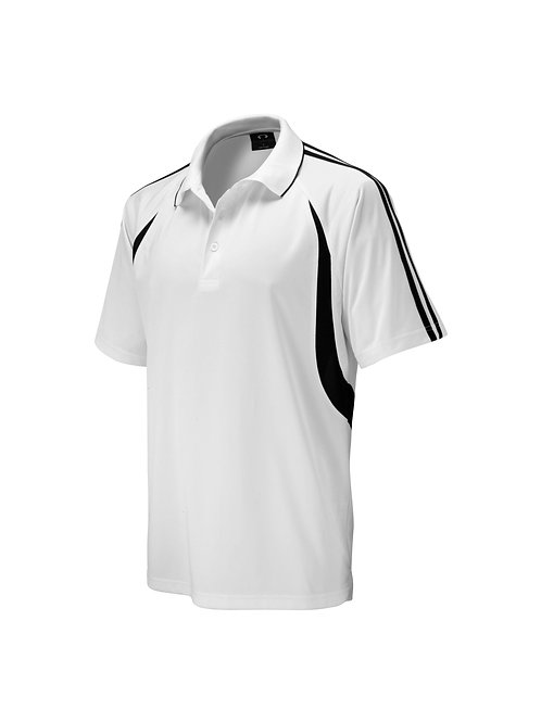 Men's Flash Polo - Biz Collection