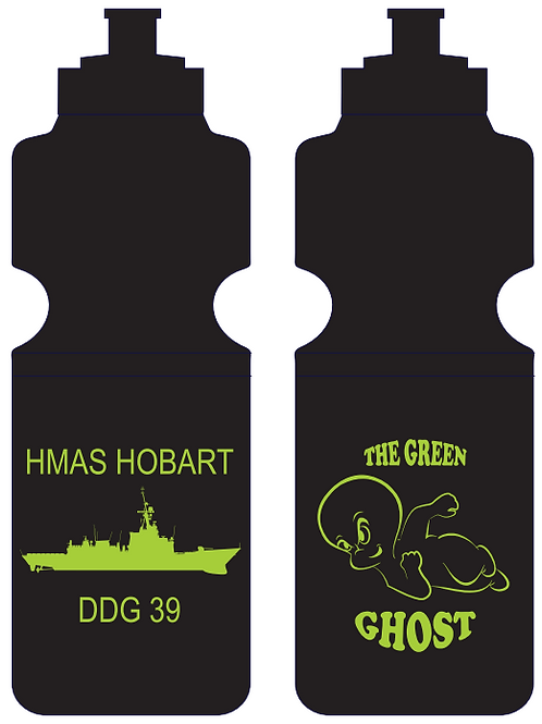 Hobart Water Bottle