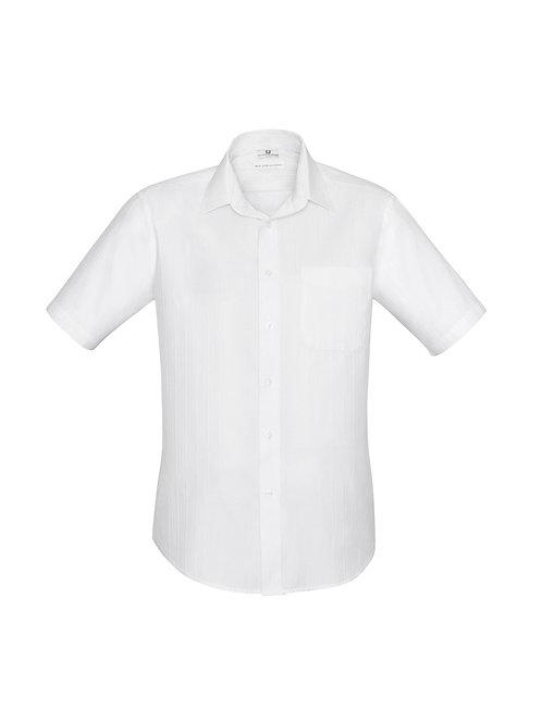 Men's Preston Long Sleeve Shirt - Biz Collection