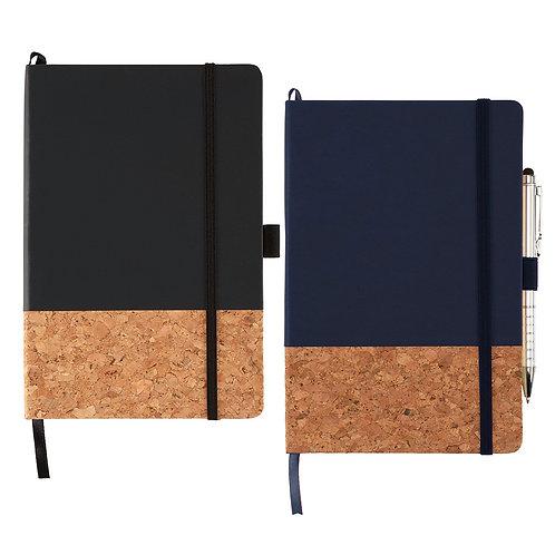 Lucca Hard Bound JournalBook