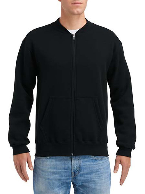 Gildan® Hammer™ Fleece  Adult Full Zip Jacket