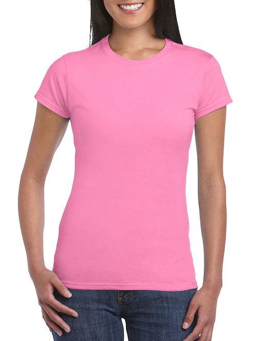 Gildan Softstyle®  Ladies' T-Shirt
