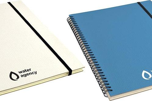 Calypso A4 Notebook