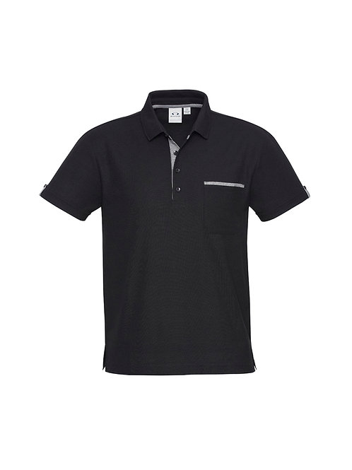 Men's Edge Polo - Biz Collection