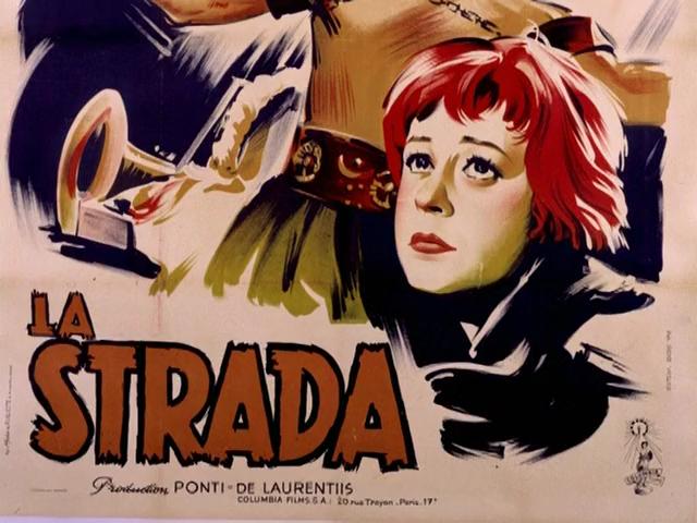 """La Strada:  A New Cocktail in the """"Scaffa Style"""""""