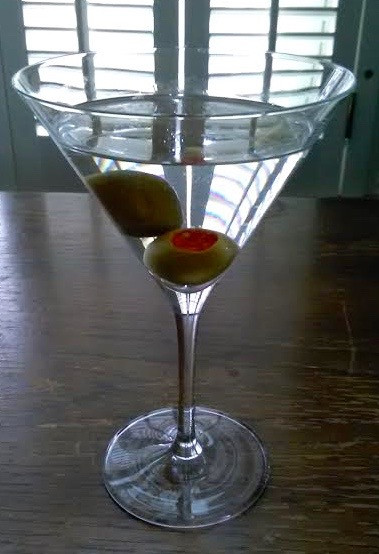 The Perfect Martini is Here!
