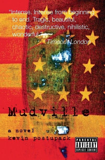 Mudville, Kevin's Cocktails, Kevin Postu
