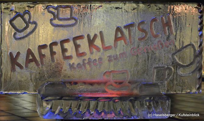 kevin's kaffee klatsch