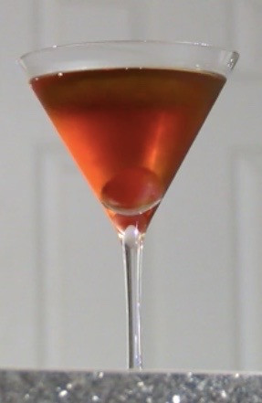 The Walnut Manhattan: A Different, Disarming, Delicious Variation