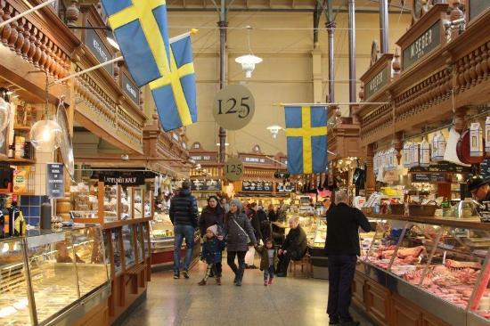 Swedish Fish Martini:  Yeah, You Heard That Right
