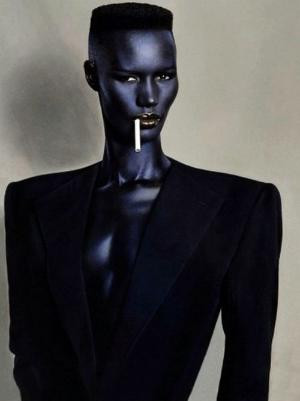 Grace Jones: Angular, Amari, Amazing!