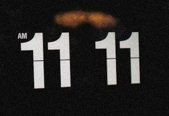 11:11, or What the Bleep Do You Know? Not Much!