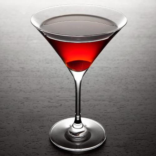 My Favorite Bourbon