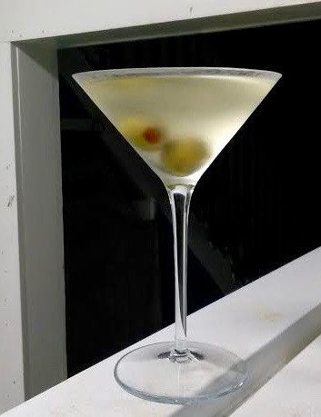 In Search of the Perfect Martini