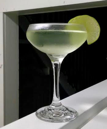 Retro Cocktail for November: The Gimlet