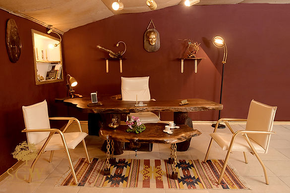Office Furnitur
