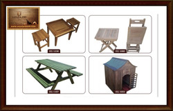 Exterior Furniture