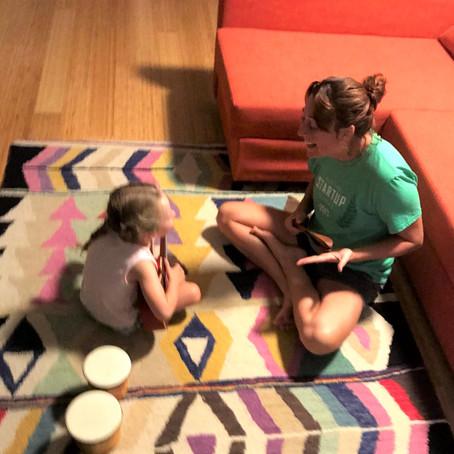 Melissa's Story: Choosing Online Music Classes with Mi Casa Es Tu Casa®