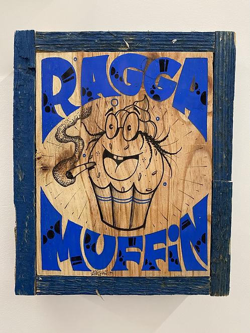 L'INSECTE - Ragga Muffin