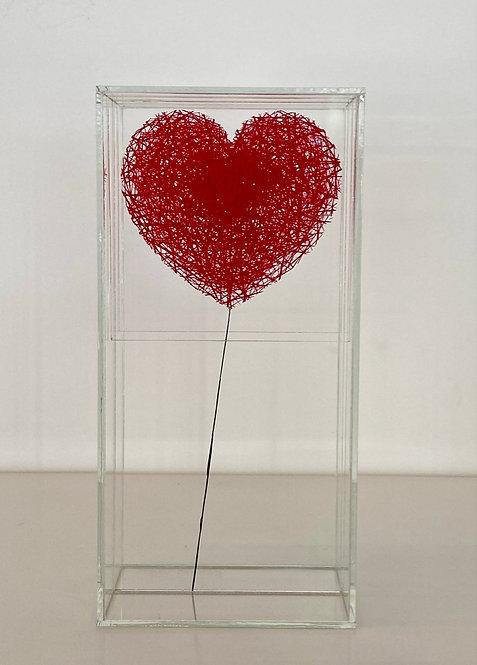 """Don't go breaking my heart"" Rouge"