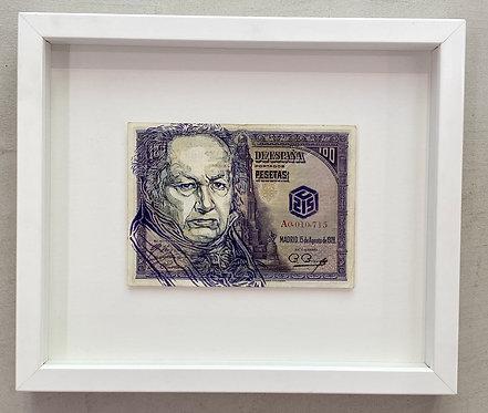 C215 - Francisco de Goya