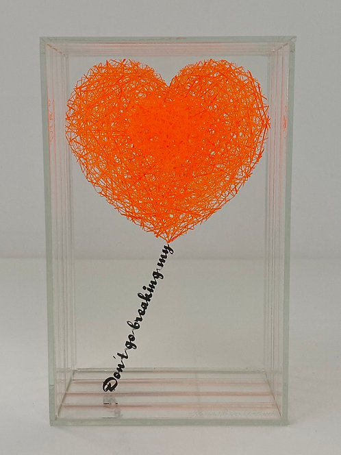 Sébastien Crêteur - Don't go breaking my heart