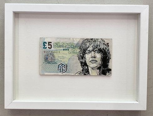 C215 - Mick Jagger