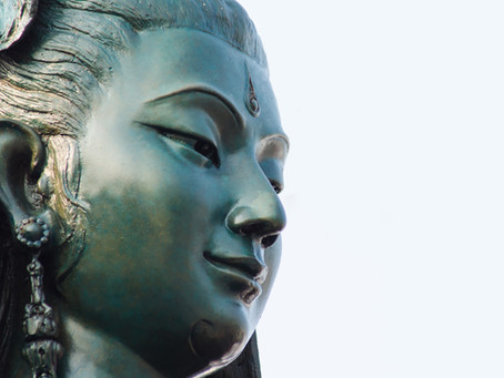 Call to the Tara, the Bodhisattva