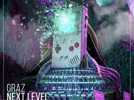 MUSIC: Graz - Next Level (The Remixes)