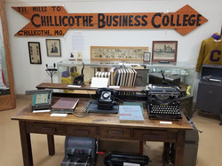 Chillicothe Business College