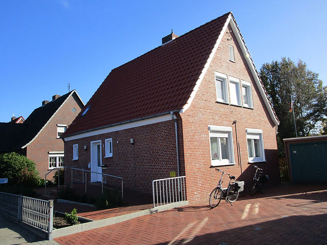 Ferienhaus Ferienwohnung Fewo Unterkunft 26789 Leer Ostfriesland