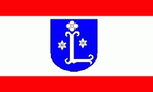 Flagge Fahne Stadt Leer.png