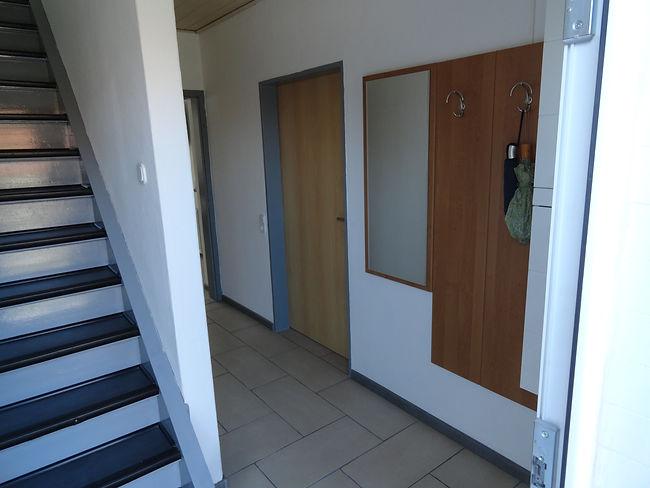 hausflur-erdgeschoss-ferienwohnung-fewo-