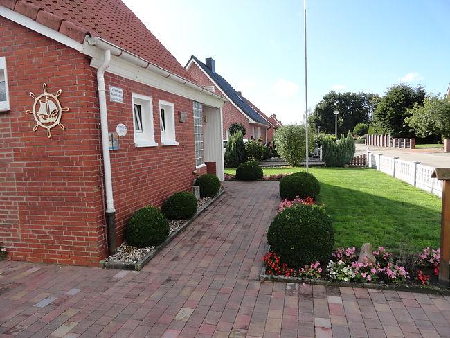 4 Sterne Ferienhaus Amelsberg , Zugang z