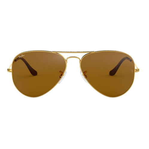 Ray-Ban RB 3025 Aviator 001/33 Size:58